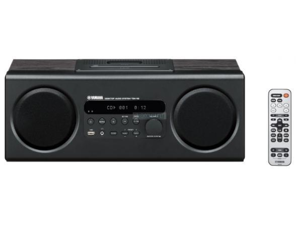 Музыкальный центр Yamaha TSX-112 Black