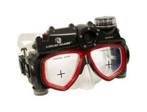 Видеомаска Liquid Image VideoMask Series D1 310