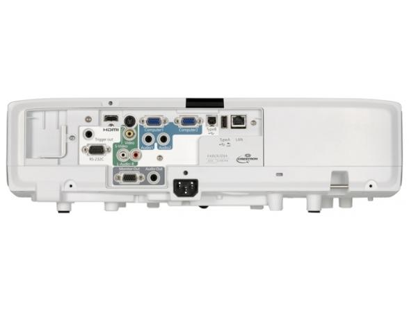 Проектор Epson EB-D6155WV11H396040