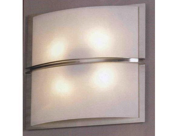 Светильник настенно-потолочный Lussole LSQ-9902-04