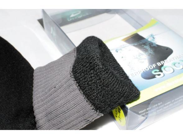 Носки Dexshell Coolvent водонепроницаемые