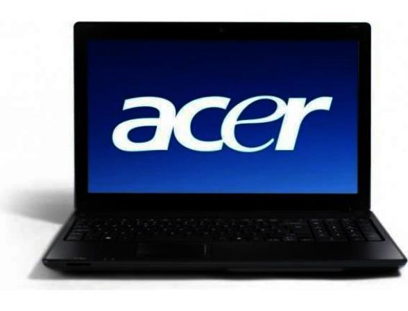 Ноутбук Acer Aspire AS5755G-32314G32Mnks