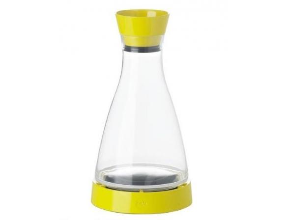 Графин с охлаждающим элементом Emsa FLOW 1л желтый 508954