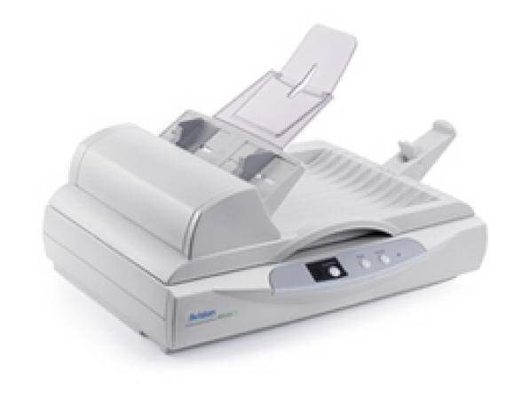 Сканер для документов Avision AV 610C2