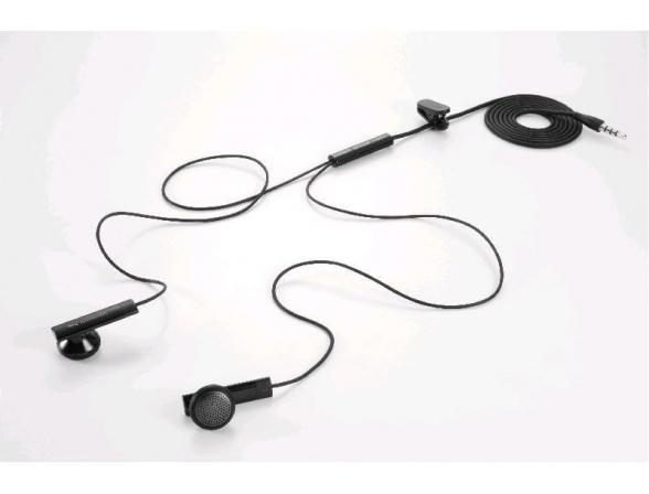 Гарнитура HTC RC E160 наушники c кнопкой ответа