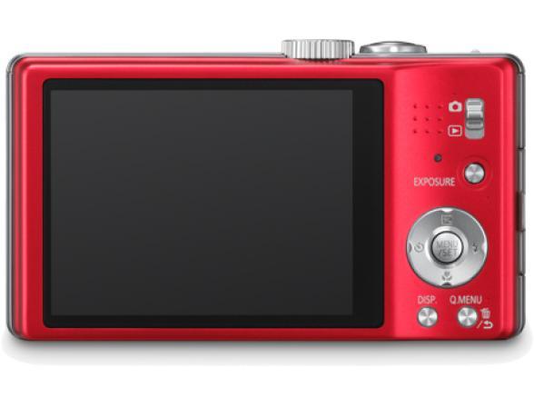 Цифровой фотоаппарат Panasonic Lumix DMC-TZ25