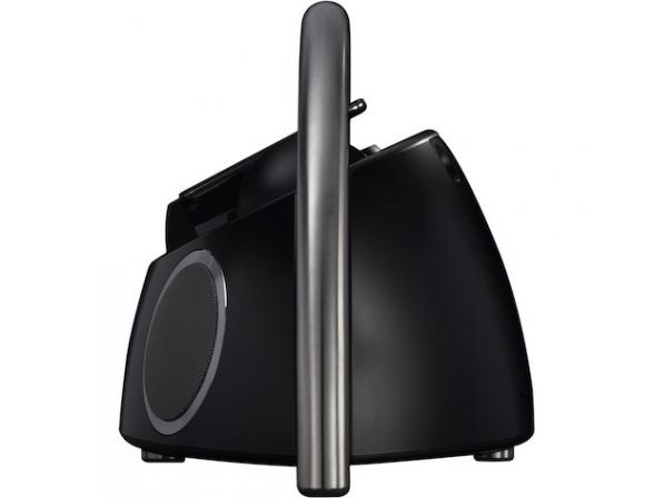 Док-станции для iPod/iPhone/iPad JBL GO + PLAY MICRO BLACK