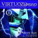 Набор 6 струн для гитары электрик VIRTUOZO 00093.PRO