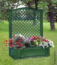 Большой ящик для растений KHW 37003