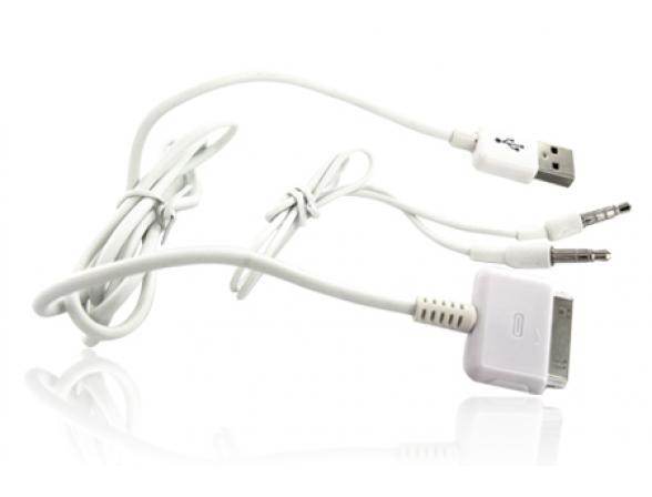Комплект кабелей Promate ICables