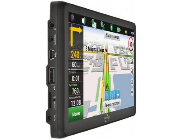 Навигатор Treelogic TL-7003GF AV 4Gb