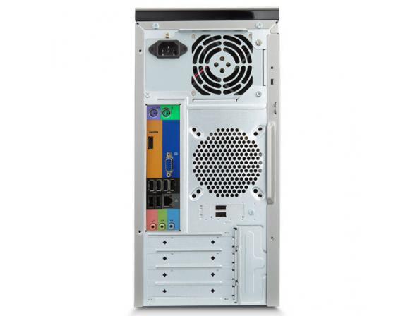 ПК Acer Aspire M3400 PT.SF7E1.028
