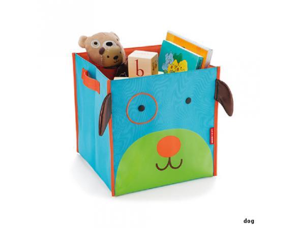 Корзина для игрушек Skip Hop Zoo Bin