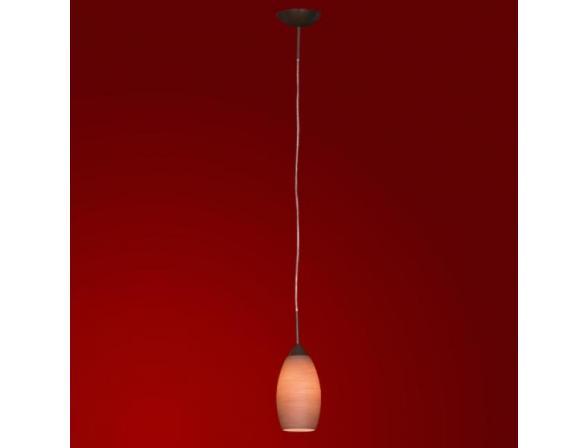 Светильник подвесной Lussole LSA-3006-01