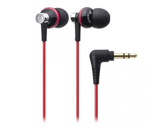 Наушники Audio-Technica ATH-CK303 MRD