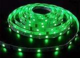 Светодиодная лента ЭРА 613757 LS5050-30LED-IP20-G (50)