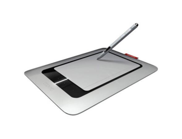 Графический планшет Wacom CTH-461SE-RU
