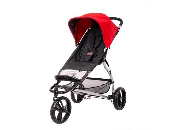 Детская прогулочная коляска Mountain Buggy Mini EVO