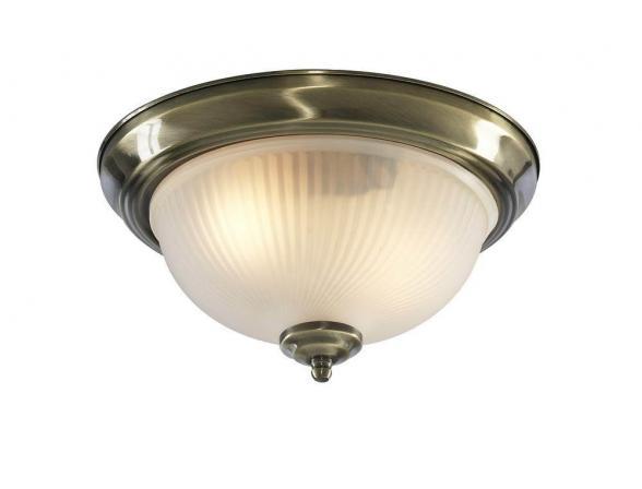 Светильник настенно-потолочный ARTELAMP A9370PL-2AB
