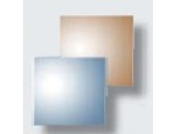 Зеркальная плитка Imagolux 2шт.бронза, 30x30см (659498)