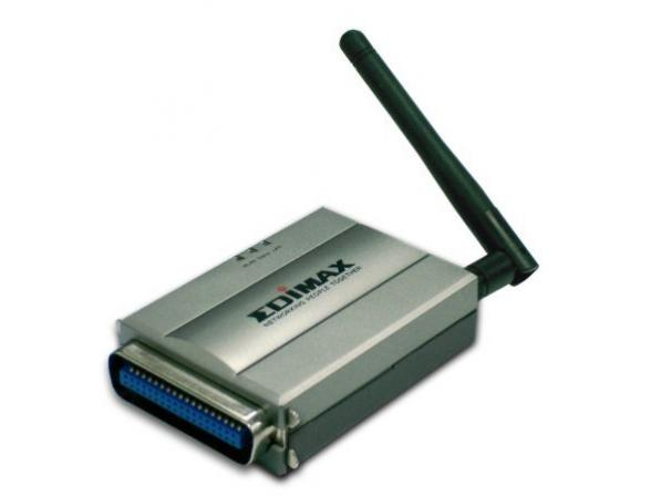 Беспроводной принт-сервер Edimax PS-1206PWg