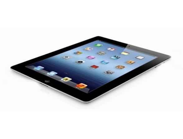 Планшет Apple iPad new 32Gb Wi-Fi + 4G Black