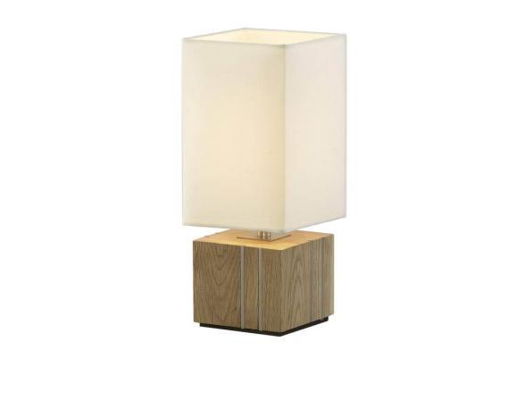 Настольная лампа ARTELAMP A1012LT-1BR