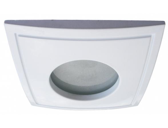 Светильник встраиваемый ARTELAMP AQUA A5444PL-3WH