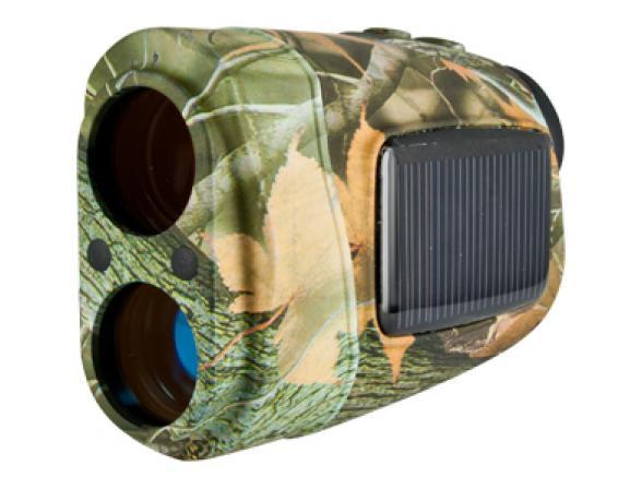 Дальномер JJ-OPTICS Laser RangeFinder 600 Solar