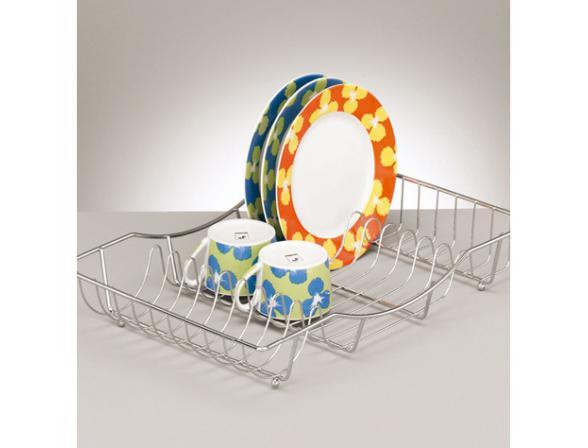 Подставка для сушки посуды Zeller 24839