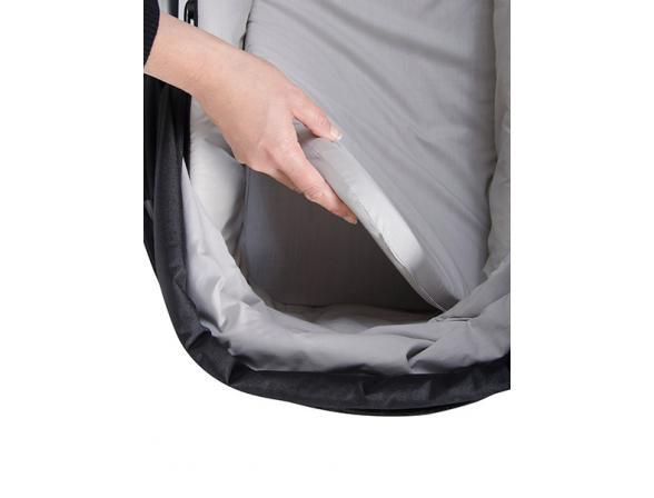 Блок для новорожденных Phil and Teds Snug Carrycot для коляски Dot и Navigator
