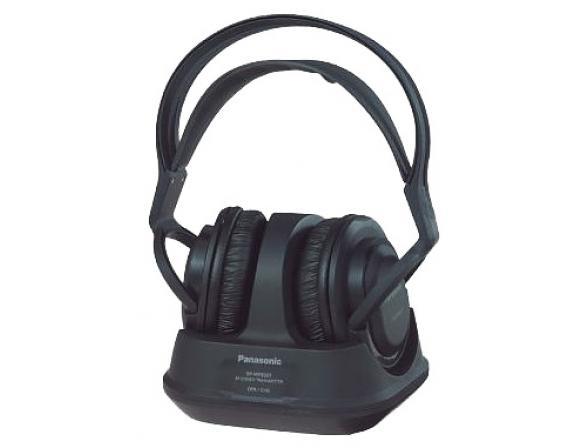 Наушники Panasonic RP-WF820 E-K