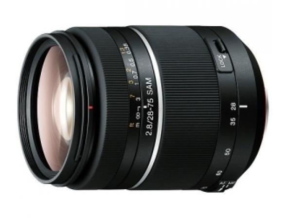 Объектив Sony Minolta AF ZOOM 28-75mm SAL-2875*