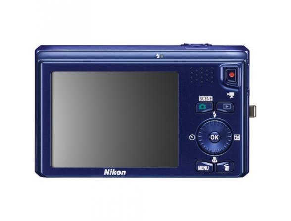 Цифровой фотоаппарат Nikon Coolpix S6300