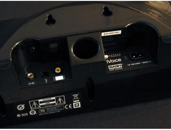 Акустическая система MIRAGE Athena iVoice-1