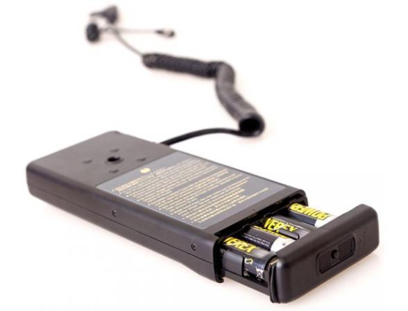 Батарейный блок Phottix для вспышек Nikon (Nikon SD-9A) на 8 батареек АА