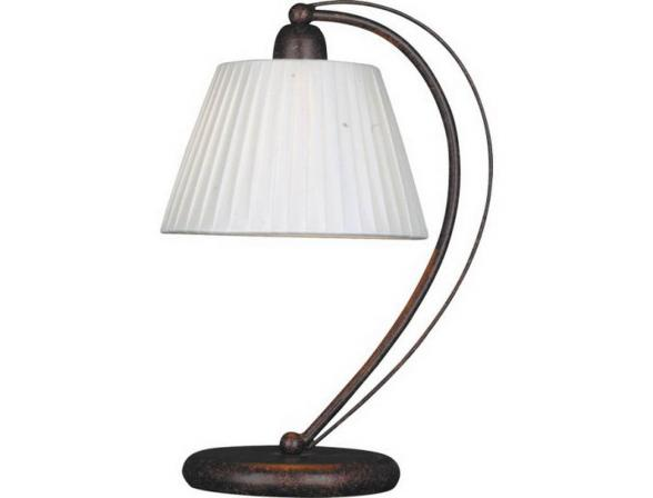 Настольная лампа ARTELAMP Carmen A5013LT-1BG