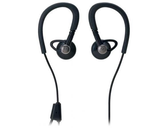 Наушники Audio-Technica ATH-CP500 BK