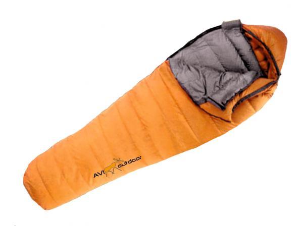 Спальный мешок AVI-Outdoor Kirung