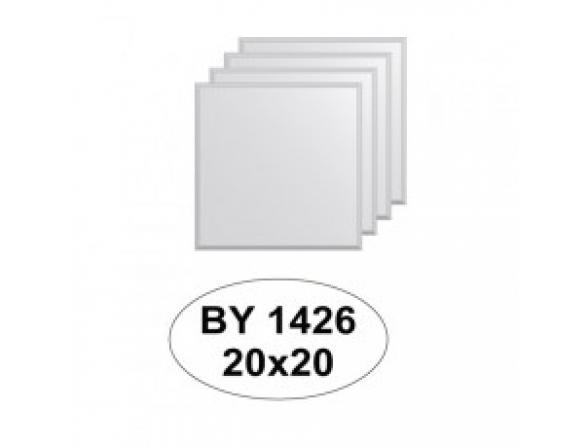 Зеркальная плитка EVOFORM REFRACTIVE BY 1426 (4шт.)