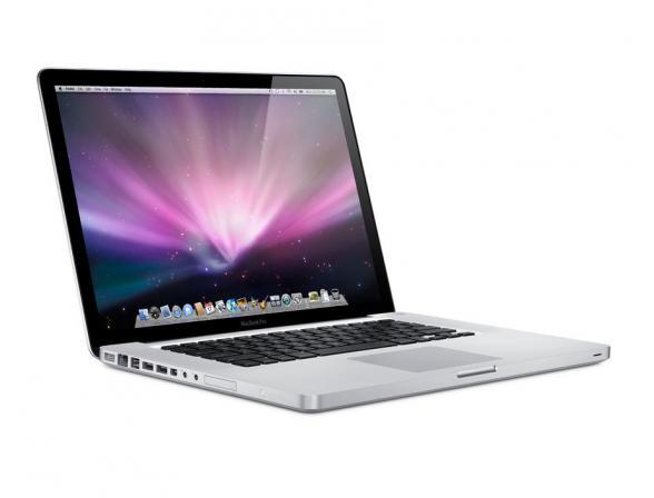 Ноутбук Apple MacBook Pro 15 Late 2011 MD318LL