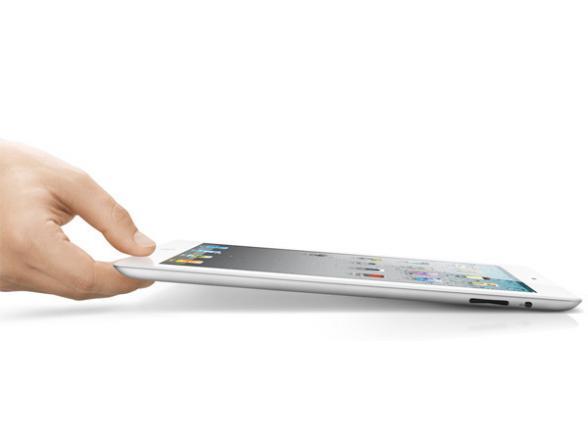 Планшет Apple iPad new 32Gb Wi-Fi  White