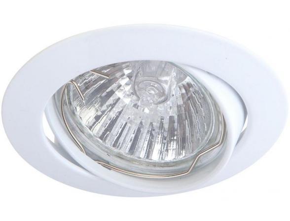 Светильник встраиваемый ARTELAMP Basic A2105PL-3WH