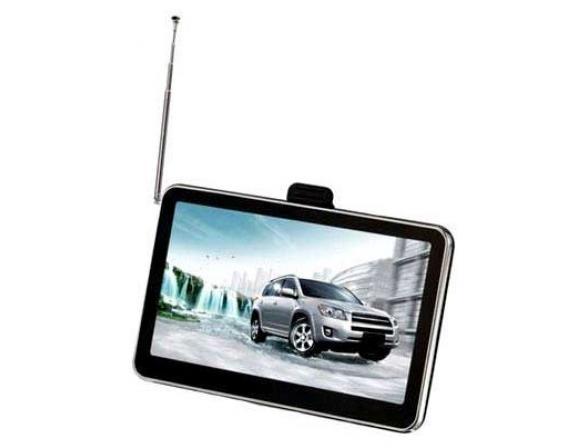 GPS-навигатор Explay PN-980TV