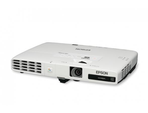 Проектор Epson EB-1776WV11H476040