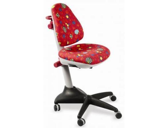 Кресло BURO KD-2/R/LB-Red