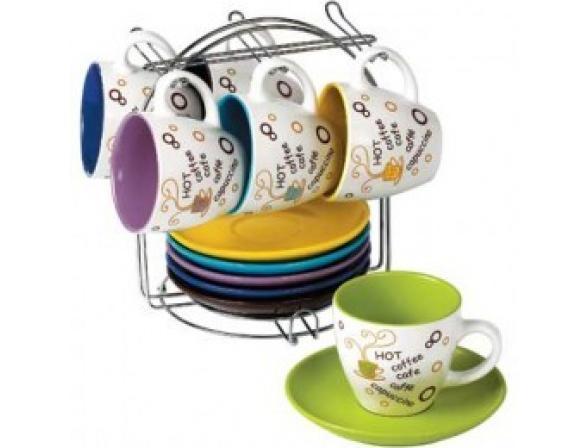 Сервиз чайный BEKKER BK-5903