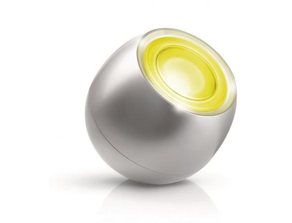 Декоративный светильник Philips 007615 LivingColors mini SHINY CHROME (4/48)