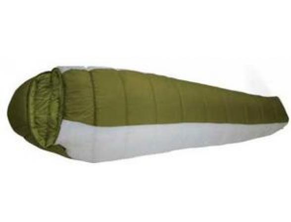 Спальный мешок WoodLand Tibet 300