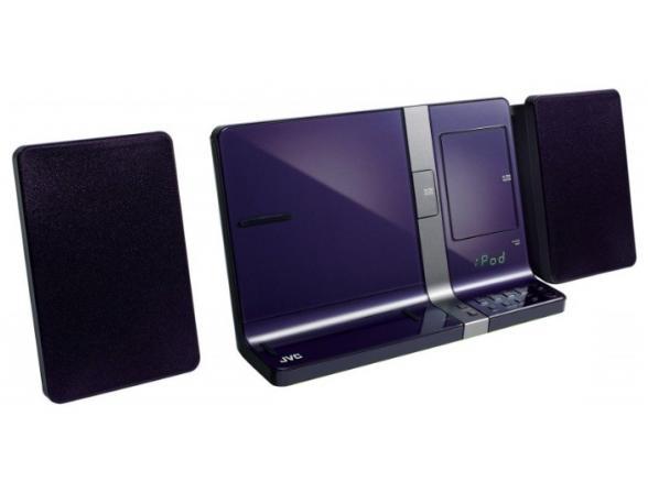 Док-станции для iPod/iPhone/iPad JVC UX-VJ5VE